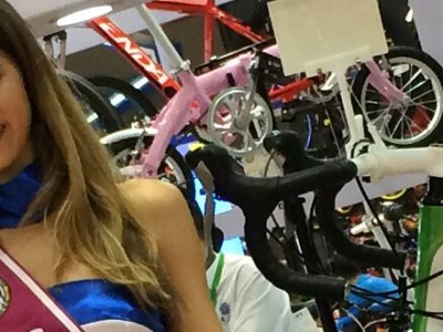 2015China cycling show